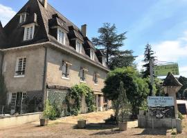 Hostellerie La Charmille
