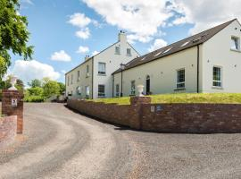 Mill Lodge B&B, Dromore