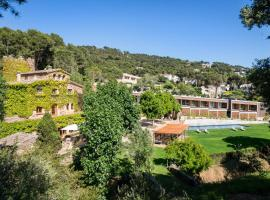 Hotel Mas Pastora - Adults Only, Llafranc