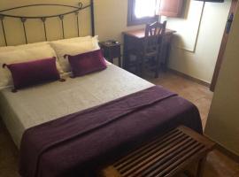 Hostal San Pedro, Cuenca