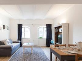 Zollhof Apartment