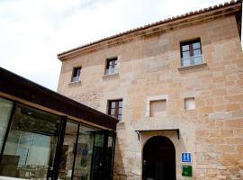 Hospedería Palacio de Allepuz, Allepuz (Monteagudo del Castillo yakınında)