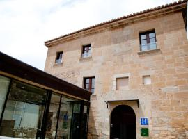 Hospedería Palacio de Allepuz, Allepuz (Miravete yakınında)