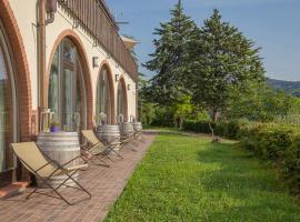 Agriturismo Casa Zen, San Martino Buon Albergo (Mezzane di Sotto yakınında)
