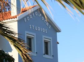 Vatera Porto Focas, Ватера (рядом с городом Nifida)