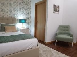 22 Oporto Guesthouse