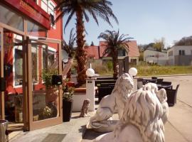 Gasthof Via Vita, Treuchtlingen