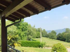 Villa Vacanze, Pisano