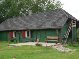 Vetevaotuse, Rasva (Rõuge yakınında)