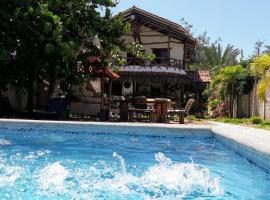 Casa Veraneras Playas