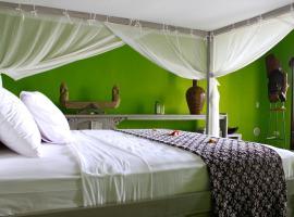 Zen Resort Bali, Уме-Аньяр