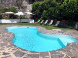 Hotel Bel Sit, Comerio (Berdekatan Gavirate)