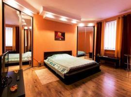 Apartment on Internatsionalnaya