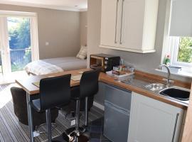 Roxy's Lodge - Self Catering