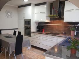 Appartement Carnus Rodez