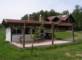 Kuruc Tó Győrvár Horgász és Szabadidő Park, Hegyhátszentpéter (рядом с городом Csehimindszent)