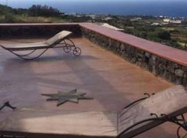 Horizon Pantelleria