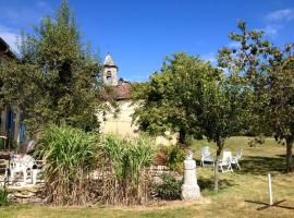 Les Gîtes De Morville, Malaumont