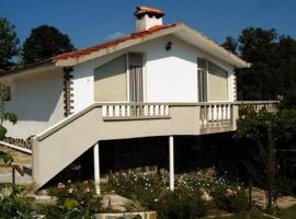 Villa Weekend, Izgrev (Kosti yakınında)