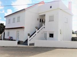 Apartamentos Casa Alegre, Travancinha