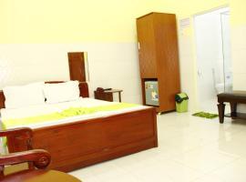 Tan My Thien Hotel, Tây Ninh