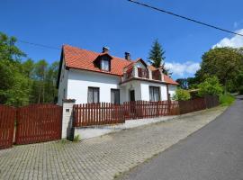 Martina 1, Horní Týnec (Úštěk yakınında)