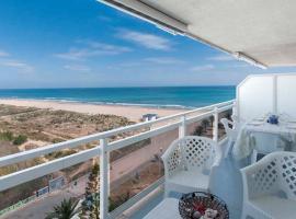 Agiuablava 7pax, Гандия (рядом с городом Playa de Gandia)