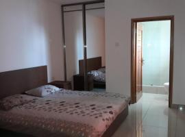 Larue Apartments