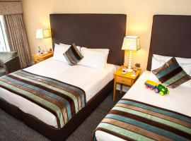 Connemara Coast Hotel, Furbo