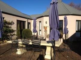 Greengate Bed and Breakfast, Robertson