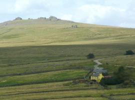 Yellowmeade Barn, Merrivale