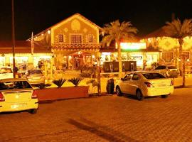 The Kasbah Resort, Murthal