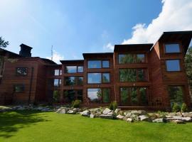 PinusVillas Conference Lodge