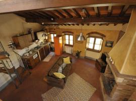 Loft La Civetta, Castiglion Fiorentino