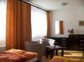 Apartment pri Steel Arene
