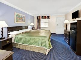 Travelodge North Richland Hills/Dallas/Fort Worth, North Richland Hills