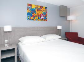 Qualys-Hotel Aubagne Linko, Aubagne