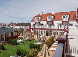 Strandhotellet, Blokhus