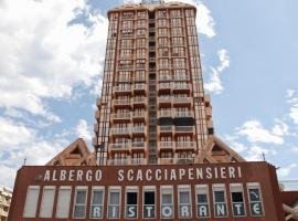 Hotel Scacciapensieri
