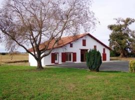 House Lacalou, Hastingues (Near Bidache)