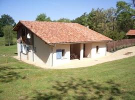 House La grange du petit blay, Campagne (рядом с городом Aurice)