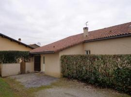 House Maison marlanon, Heugas (рядом с городом Saint-Lon-les-Mines)