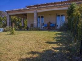 House La casse, Ambres (рядом с городом Fiac)