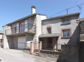 House Gos, Cantoul (рядом с городом Murat-sur-Vèbre)