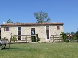 House Tournesol, Lautrec