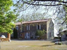 House La briqueterie, Mouzens (рядом с городом Maurens-Scopont)