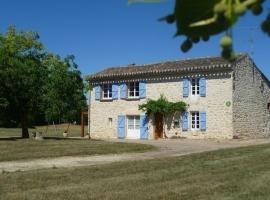 House La maison d'angeline, Cahuzac-sur-Vère