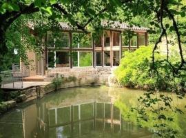 House La mouline
