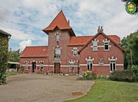 House Les tendres terres, Havrincourt (рядом с городом Ytres)