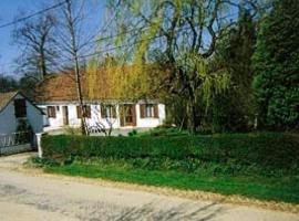 House Herly - 4 pers, 78 m2, 3/2, Herly (рядом с городом Maninghem)